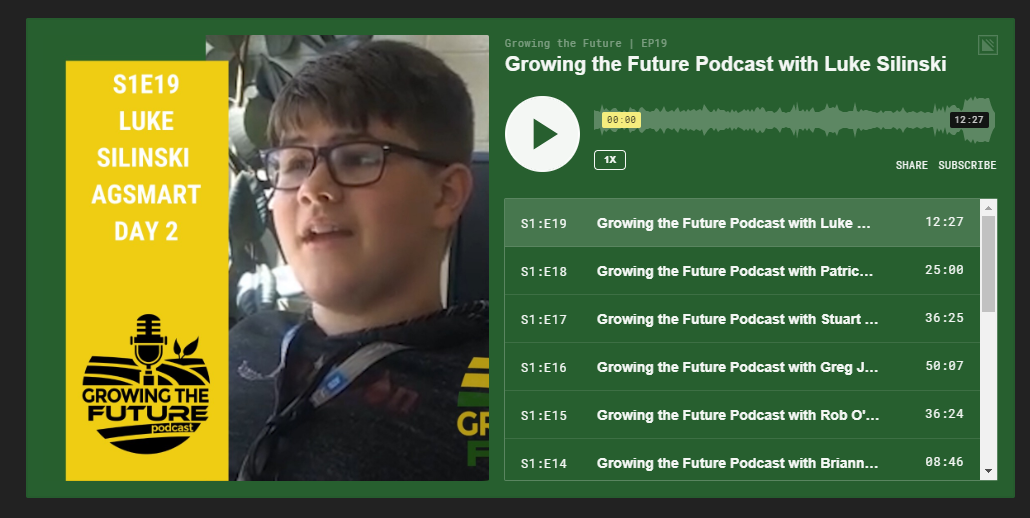 Growing the Future Podcast post thumbnail image